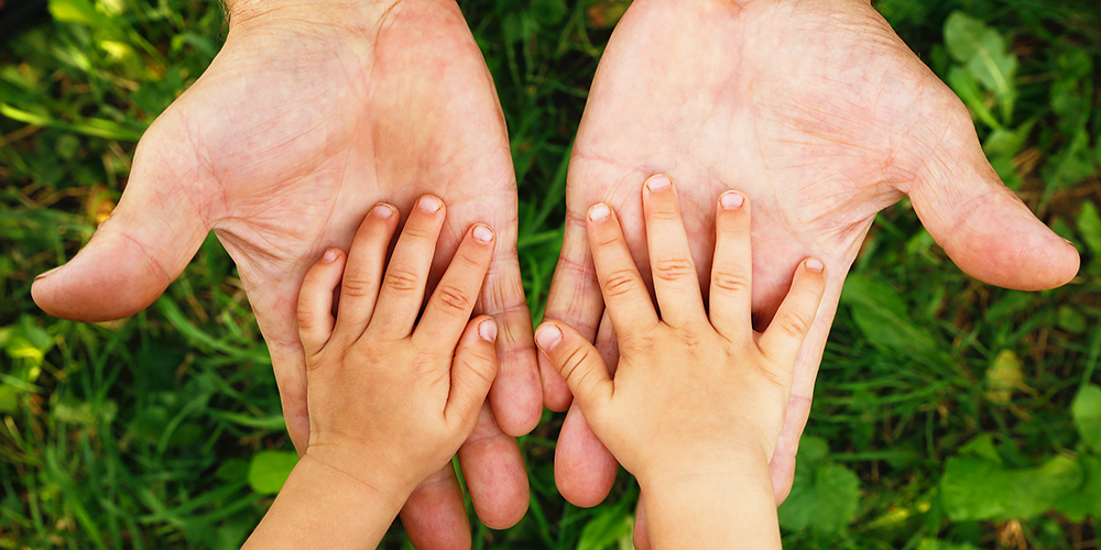 How My Agency Helped Me Through My Adoption